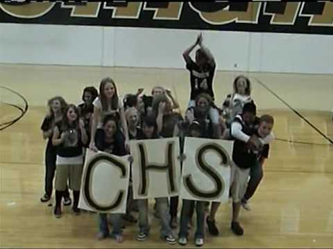 Comanche High School | 95.9 The Ranch | Spirit Contest 2009