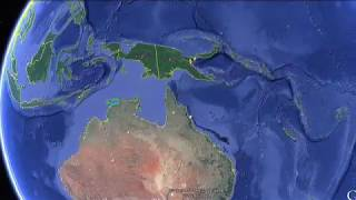 Our Companion Churches in Papua New Guinea and Russia