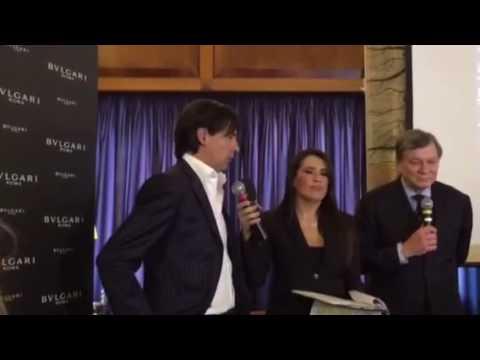 Premio Ussiroma a Simone Inzaghi