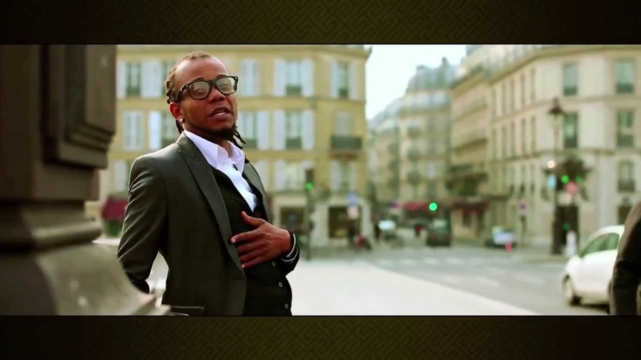 Haitian Music Video Zenglen - Rezilta - YouTube