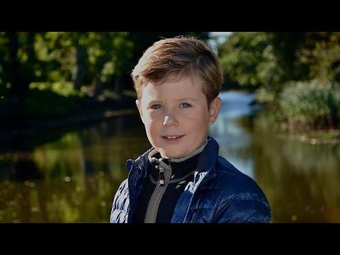 Prince Christian of Denmark