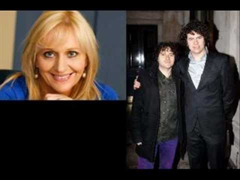 Miriam Meets - Paddy Casey and Declan O'Rourke
