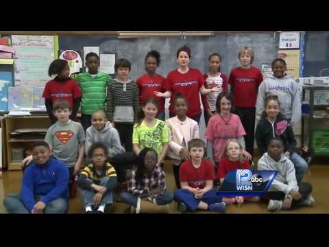 05/10 Shout-Out: French Immersion School, Milwaukee