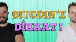 Bitcoin 10.000 $'ı Geçecek mi? Altcoin Sezonu Yaklaşıyor mu?