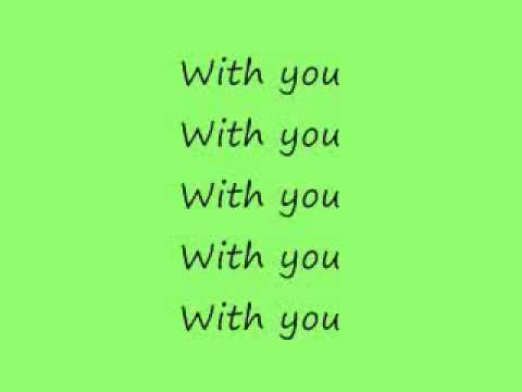 Chris Brown With You LYRICS HQ + Free Download