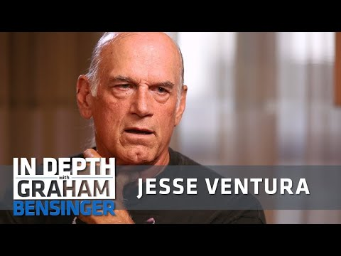 "Jesse Ventura interview: ""American Sniper"" hero is a backstabbing liar"