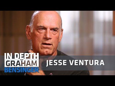 "Jesse Ventura : ""American Sniper"" hero is a backstabbing liar"