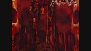 Enthroned Boundless Demonication