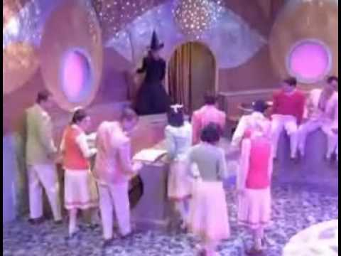 Passions' Musical Number
