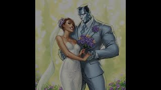 X-Men Gold #30 - The Wedding of the Century