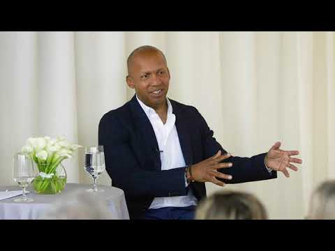 Providing Legal Services — Bryan Stevenson, Equal Justice Initiative