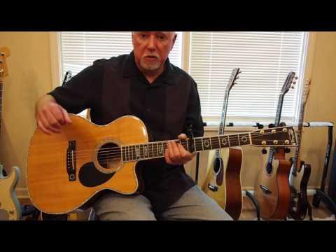 Stephanie guitar tutorial