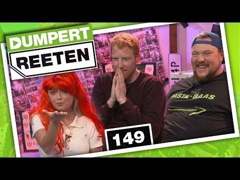 Gingerspecial met René van Meurs | DUMPERTREETEN (149)