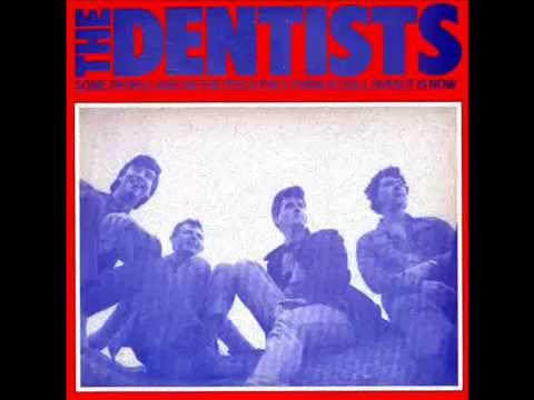 The Dentists - I'm Not the Devil