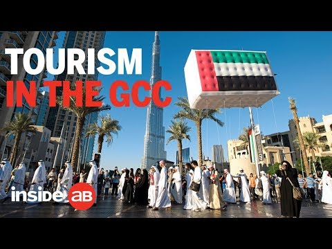 What next for the Gulf's tourism industry?