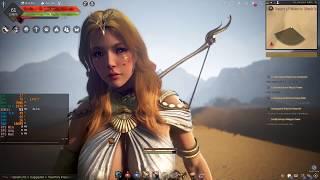 Black Desert Remastered (NA) - Test FPS - AMD FX8350/GTX970 - Gameplay PvE