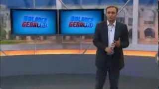 """Final """"Balanço Geral RJ"""" com Rogério Forcolen - 9/10/2013"""