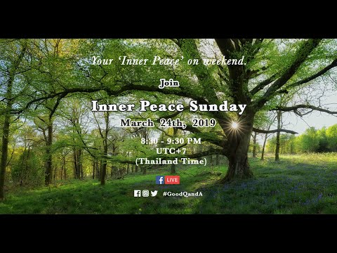 iPSunday Live - Mar 24, 2019