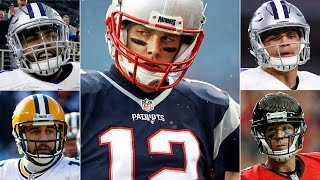 Should Tom Brady Be Disqualified As NFL MVP Candidate?