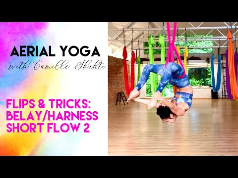 aerial-dance-|-aerial-yoga---belay/harness-flow-2-|-flips-tricks-|-camiyogair