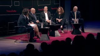 A Place At The Table | Interview | Timestalks