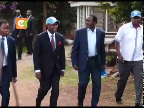 Wiper top leadership to meet tomorrow amid rifts in Nasa ...