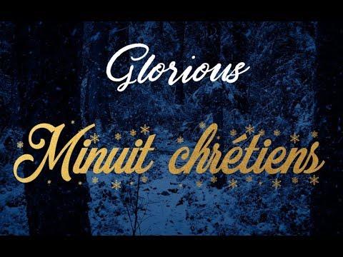 Minuit chrétiens - Glorious - Album