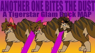 [CLOSED, BACKUPS OPEN] Another One Bites the Dust - A Glam Rock Tigerstar MAP