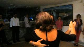 Vals de Cumpleaños de Maria Francisca Abarca en La Milonga de Barquisimeto 2/2