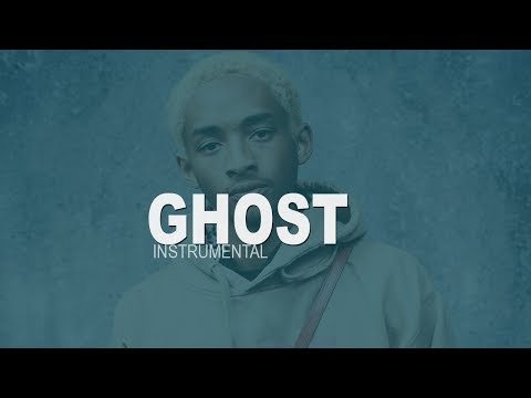 Jaden Smith - Ghost (Instrumental)