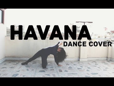 HAVANA(DANCE COVER) - CAMILA CABELLO FT YOUNG THUG
