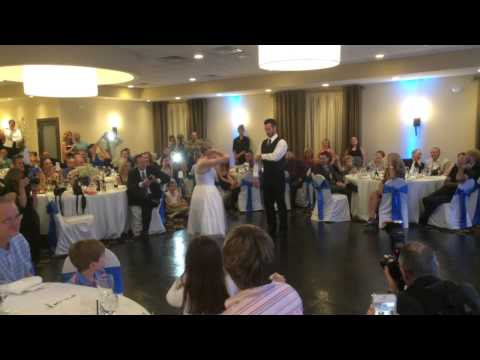 McHenry County Wedding Dance, DJ for McHenry Wedding