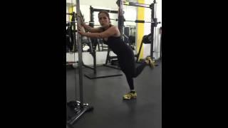 Baixar Flexão de joelho