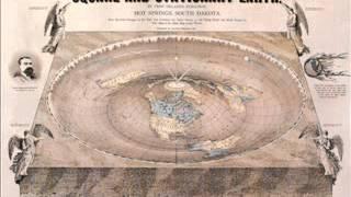 FLAT EARTH - You