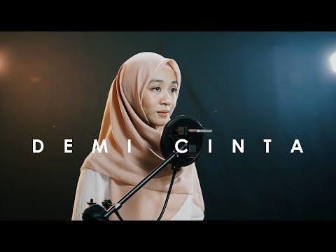 Kerispatih - Demi Cinta - Hasmita Ayu & Rusdi Cover | Live Record