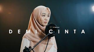 Kerispatih Demi Cinta Hasmita AyuRusdi Cover Live Record