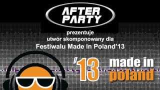 """Made In Poland"" - After Party"