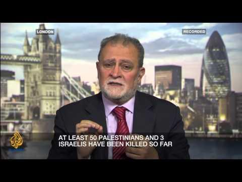 Inside Story - Will the Arabs speak up for Gaza?