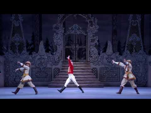 The Nutcracker LIVE from the Royal Opera House