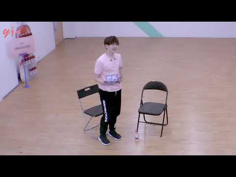 (ENG) IDOL PRODUCER behind the scenes special You Zhangjing & Ling Chao super singing voice