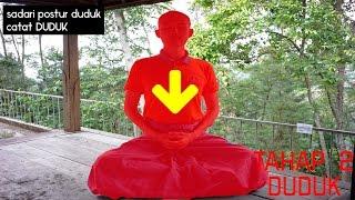 Video Panduan Meditasi #06 - Tahap 2   Asyik Bervipassana: Y.M. Bhikkhu Gunasiri download MP3, 3GP, MP4, WEBM, AVI, FLV November 2017