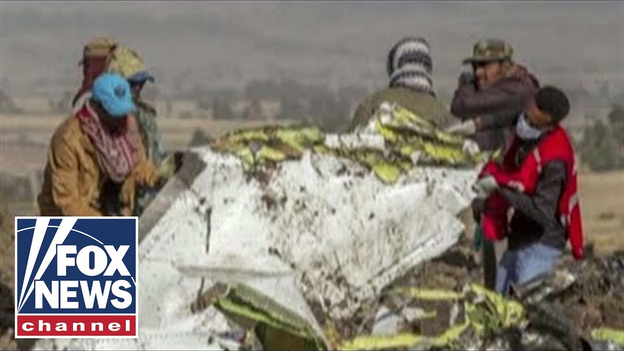 Ethiopian pilot noticed trouble immediately after takeoff: Report