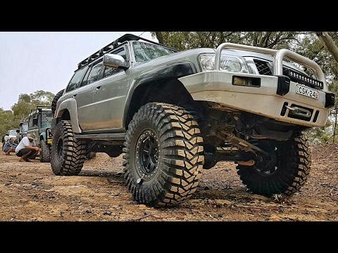 Mt Walker 4x4 2017 - Rydal NSW Australia