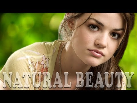 Top 10 Countries Have The Most Naturally Beautiful Women √