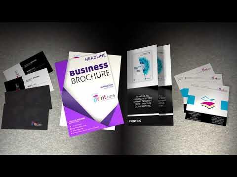 Print Care A Printing Company (Offset | Digital | Advertising Media)
