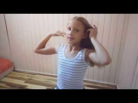 Coisas de ginástica que eu sei fazer