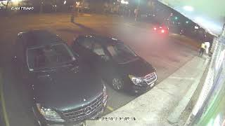 Englewood PD - Oprandy's Theft
