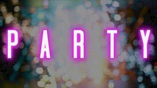 Plah Blah Blah - Be The Party feat. Phoenyx Novelle (Lyric Video)