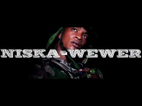 Niska La wewer type beat par Pichou