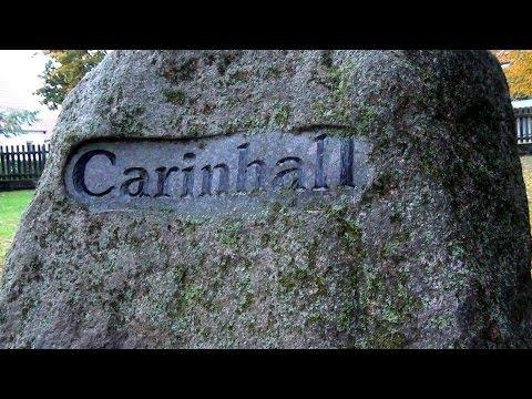 Hermann Görings  CARINHALL - Lost Places